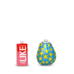 sleeve decoratiu i packaging promocional