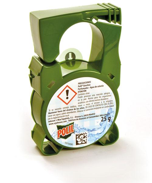 Fabricación de insecticidas y ambientadores
